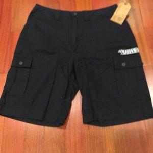 Men's cargo Harley-Davidson cargo shorts